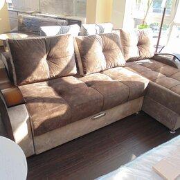 Диваны и кушетки - Угловой диван новый, 0