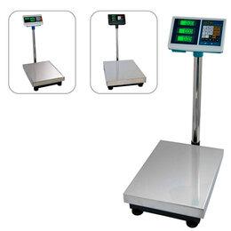 Напольные весы - Электронные весы напольные ST-TCS-300, 0