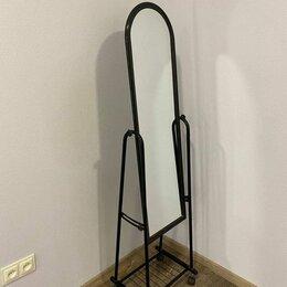 Зеркала - Зеркало напольное на колесах , 0