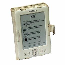 Электронные книги - Электроная книга Gmini MagicBook Z6, 0