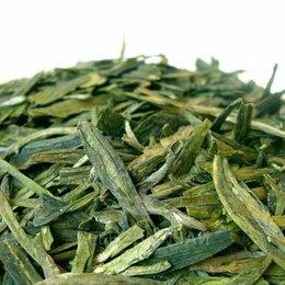 Продукты - Чай Лун Цзин (Колодец Дракона), 0