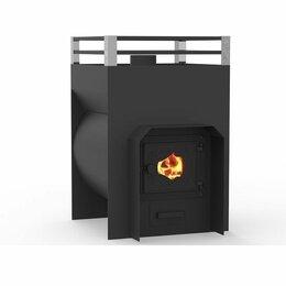 Камины и печи - Печь для бани жара стандарт 500у , 0