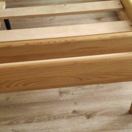 Кровати - Кровать из дерева, 0