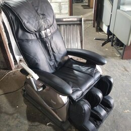 Массажные кресла - Массажное кресло IRest SL-A31, 0