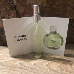 Парфюмерия - Chanel chance eau fraiche, 0
