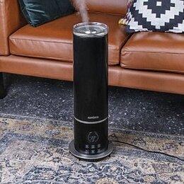 Очистители и увлажнители воздуха - Увлажнитель и очиститель воздуха , 0