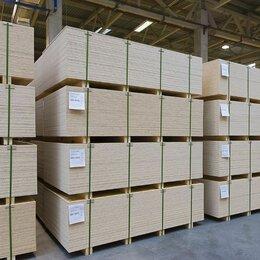 Древесно-плитные материалы - Осб OSB плита 9 мм 12мм, Фанера 8мм 10мм в наличии, 0