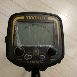 Металлоискатели - Металлоискатель TX-850 + 2 подарка, 0