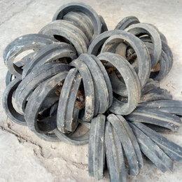 Изоляционные материалы - Резиновые уплотнители бх-100 чзрти, 0