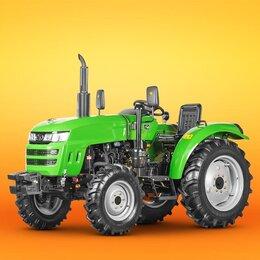 Мини-тракторы - Минитрактор Shifeng | Шифенг SF-254 (244С), 0