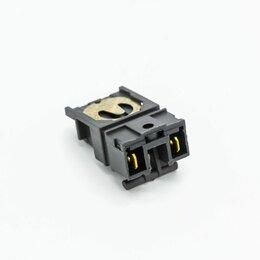 Аксессуары и запчасти - Кнопка-термостат к электрочайникам, 0