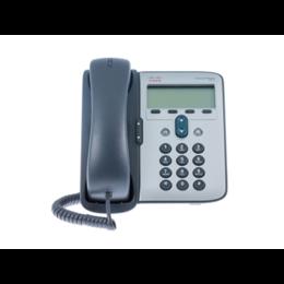 VoIP-оборудование - Cisco CP-7911G, 0