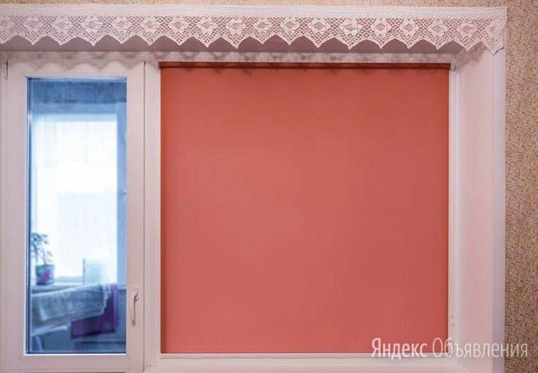 Жалюзи рулонные шторы по цене 799₽ - Жалюзи, фото 0