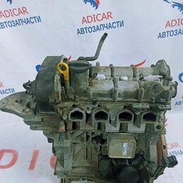 Двигатель и топливная система  - двигатель 1.6 mpi 110 л.с cwva фольксваген поло Polo 2015, 0