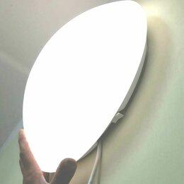Бра и настенные светильники - Настенный (потолочный) светодиодный светильник бра с LED лампами, 0