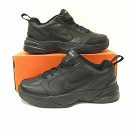 Обувь для спорта - Nike Air Monarch, 0