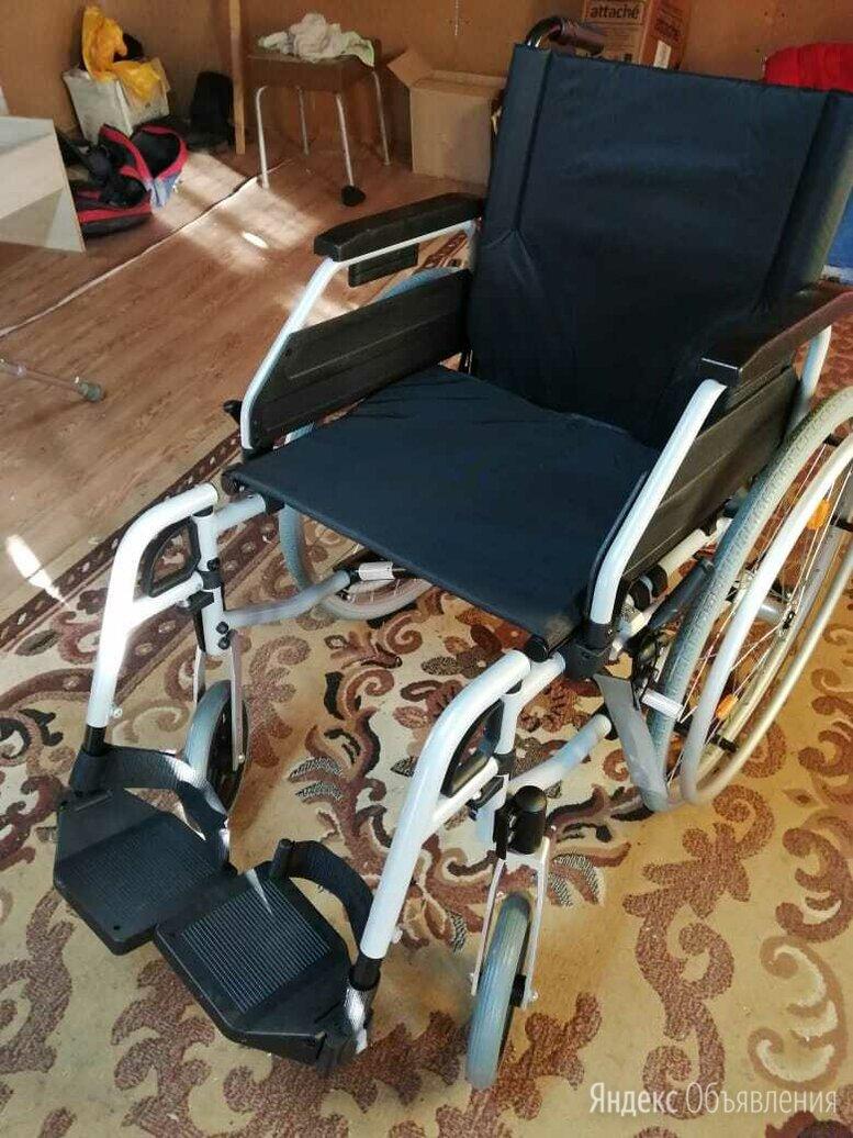Инвалидное кресло-каталка Ortonica Base 195 по цене 20000₽ - Устройства, приборы и аксессуары для здоровья, фото 0