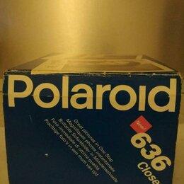 Фотоаппараты моментальной печати - Фотоаппарат Polaroid, 0