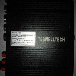 Видеорегистраторы - Видеорегистратор teswell ts-820ABCG-AHD, 0