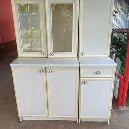 Мебель для кухни - Советские кухонные серванты, 0