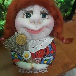 Сувениры - Куколка благополучница, 0
