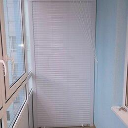 Шкафы, стенки, гарнитуры - Шкаф на балкон с рольставней, 0