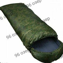 Спальные мешки - Спальный мешок теплый, 0