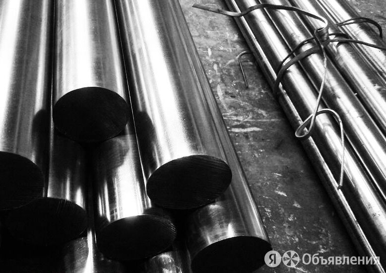 Круг нержавеющий 2 мм 08Х18Н10 ГОСТ 2590-2006 по цене 208₽ - Металлопрокат, фото 0