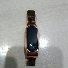 Умные часы и браслеты - Mi band 2, 0