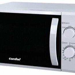 Микроволновые печи - Микроволновая печь Comfee CMW207M02W белый, 0