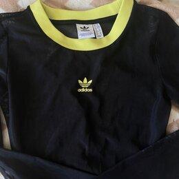 Блузки и кофточки - кофта adidas , 0