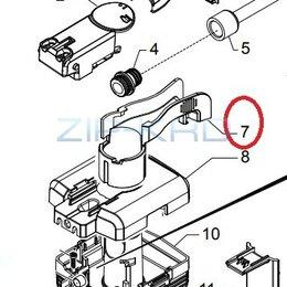 Посуда - Деталь ручки молочника 996530007388, 0