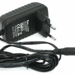 Оборудование Wi-Fi и Bluetooth - Блоки питания для роутеров Keenetic RUNNER 4G KN-2210 9V, 1A, 5.5-2.5мм, 0
