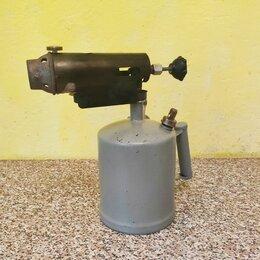 Газовые горелки, паяльные лампы и паяльники - Паяльная лампа LP 1.5, 0