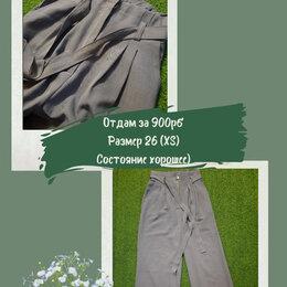 Брюки - Летние брюки, 0