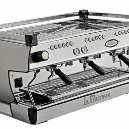 Кофеварки и кофемашины - Профессиональная кофемашина La Marzocco GB5 AV 4GR, 0