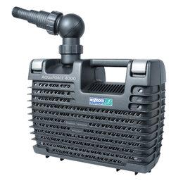 Фильтры и аэраторы - Насос для водопадов и ручьев Hozelock AQUAFORCE 2500 INT, 0