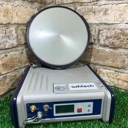 GPS-трекеры - GNSS приемник Ashtech ProFlex500, 0