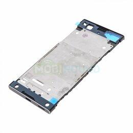 Прочие запасные части - Рамка дисплея для Sony G3121 Xperia XA1/G3112…, 0