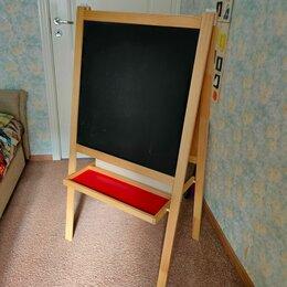 Рисование - Икеа мольберт детский деревянный, 0