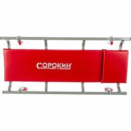 Коврики - Ремонтный лежак Сорокин 24.120, 0