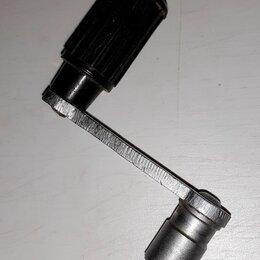 Канцелярские принадлежности - Ручка от точилки для карандашей. СССР., 0