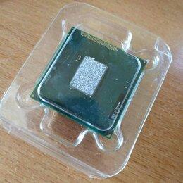 Аксессуары и запчасти для ноутбуков - Процессор для ноутбука i3 2310m, 0