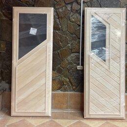 Двери - Двери для бани , 0