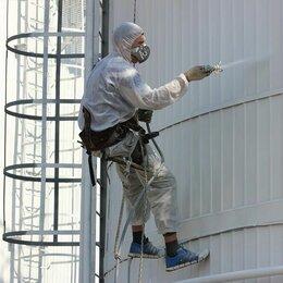 Архитектура, строительство и ремонт - Покраска металлоконструкций, 0