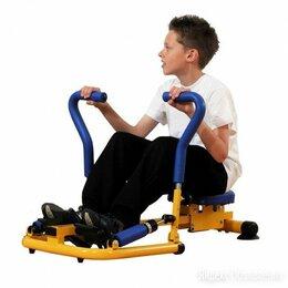 Гребные тренажеры - Гребной детский тренажер DFC VT-2500, 0