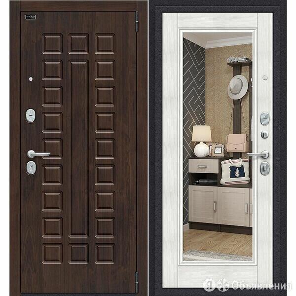 el'PORTA Входная дверь PORTA S 51.П61 ALMON 28 по цене 28700₽ - Входные двери, фото 0