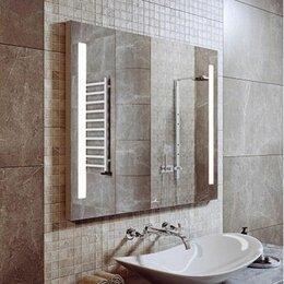 Дизайн, изготовление и реставрация товаров - Зеркало LED ALAVANN NEVE 1000*800*350мм, 0