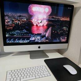 Моноблоки - Apple iMac 27 (late 2019), 2Тб FD, Radeon Pro 580x, 0