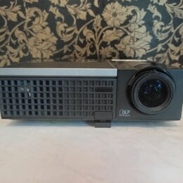 Проекторы - Компактный проектор Dell, 0